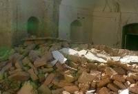 مصدومان زلزله در هجدک به ۱۵ نفر رسید