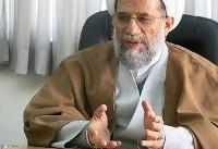 کشورهای جهان اسلام باید غیرت خود را نشان بدهند