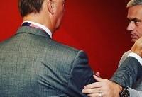 انتقاد سرمربی پیشین منچستریونایتد از تیم مورینیو