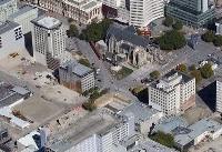 ایدههایی برای ساخت یک شهر مقاوم در برابر زلزله