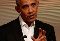 Barack Obama Records Robocall For Doug Jones In Alabama Senate Race