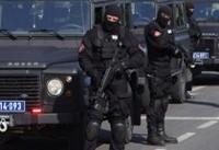 تخلیه فوری یک مرکز خرید در بلگراد به دنبال هشدار بمب گذاری
