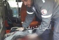 دو شهید در پی حمله جنگندههای صهیونیستی به شمال نوار غزه