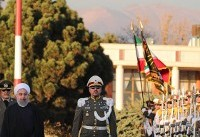 (تصاویر) سفر رییسجمهور به ترکیه