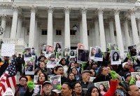 The fight for the Dream Act is reaching its peak – but time is running out