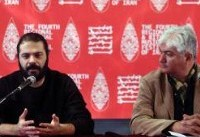 نشست رسانه ای فستیوال آینه دار برگزار شد