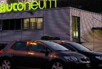 Swiss automotive company inks deal in Iran