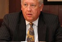 توماس شانون ریاست هیات آمریکایی در کمیسیون مشترک