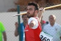 توفان مدال دوومیدانی کاران ایران در روز آخر بازیهای پاراآسیایی جوانان