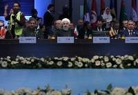 ایالات متحده هرگز میانجی صادقی نبوده و نیست/ فلسطین باید به موضوع اول جهان اسلام برگردد/ ایران ...