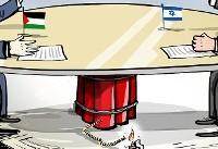 آغاز انتفاضه سوم جنبش حماس