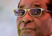 Robert Mugabe flies to Singapore in his first trip since being ousted