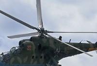تانک پرنده روسی با سرعت خودروی فراری!