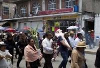 مکزیکی ها روزانه هفت زن را کشتند!