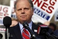 The Latest: Democrat Doug Jones wins Alabama Senate seat