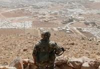 یک گذرگاه در مرز سوریه و لبنان باز گشایی می شود