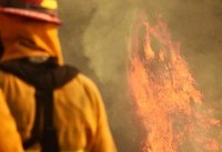 The Latest: Largest California fire 30 percent contained