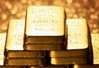 طلای جهانی در پایینترین قیمت یک هفته اخیر ایستاد