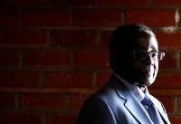 Zimbabwe ex-leader Mugabe visits Singapore hospital: sources