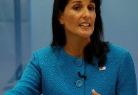 Haley reveals new evidence to back claim that Iran armed Houthi rebels