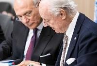 برگزاری نشستهای پایانی دور هشتم مذاکرات ژنو
