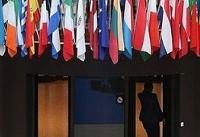 توافق سران اروپا برای تمدید تحریمهای روسیه