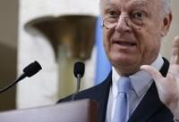 پایان بدون نتیجه هشتمین دور از مذاکرات ژنو درباره سوریه