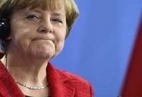 «مرکل» برای دور چهارم از سوی پارلمان آلمان به عنوان صدراعظم انتخاب شد