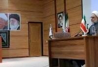 منتجبنیا: اگر روحانی رییسجمهور نمیشد امروز در کشور امنیت نبود/
