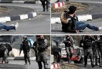 تظاهرات «جمعه خشم» فلسطینیها ۴ کشته و ۳۰۰ زخمی بر جای گذاشت