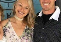 Father Killed While Battling California Wildfire Had Second Child on the Way