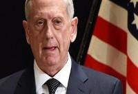 نیازی برای تغییر در مواضع دفاعی آمریکا علیه ایران وجود ندارد