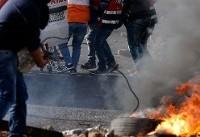 درگیری با نظامیان اشغالگر در نابلس، الخلیل و البیره