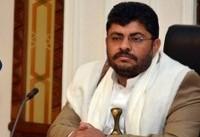 محمدعلی الحوثی: اگر از ایران موشک وارد میکردیم، ضد هوایی وارد میکردیم