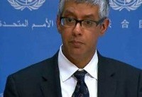 سخنگوی سازمان ملل: شواهد قطعی درباره سازنده موشکهای شلیک شده به عربستان وجود ندارد