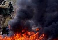 آمار شهدای امروز فلسطین به ۴ نفر رسید