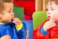 خوراکیهای مقوی برای کودکان و نوپاها