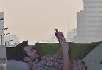 هوای ۱۲ شهر بزرگ آلوده است/ آلودگی لواسان بیشتر از تهران