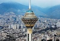 خودکشی در برج میلاد | جسد حلق آویز کارمند برج میلاد