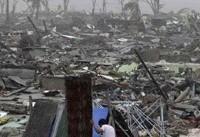 طوفان در فیلیپین ده ها هزار نفر را آواره کرد