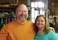 This Couple Lost 8 Family Members in the Texas Church Massacre. But They're Still Finding Joy at ...