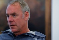 Ryan Zinke Fires 4 Department Of Interior Employees For Harassment