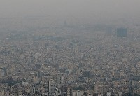هوا برای تمام شهروندان تهرانی ناسالم شد/ کمیته اضطرار فردا تشکیل می شود