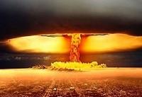 تصاویری از آزمایش مخوف اتمی آمریکا در اقیانوس آرام