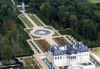 افشاگری نیویورک تایمز درباره مالکیت محمد بن سلمان بر گرانترین قصر فرانسه (+عکس)