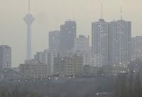 مدارس تهران در برخی مقاطع تعطیل شد / اجرای طرح ترافیک در محدوده طرح زوج و فرد