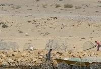 ساحل دَرَک زرآباد سیستان و بلوچستان