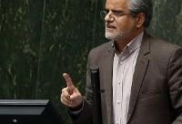 محمود صادقی: مجلس عصاره فضائل ملت است یا شورای نگهبان؟