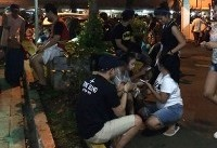 Toll rises to three dead after Indonesia quake