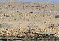 ساحل دَرَک زرآباد سیستان وبلوچستان (عکس)